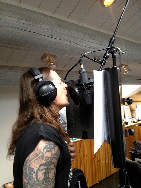 SATYRICON, vuelve el Black Metal! Nuevo disco en 2013