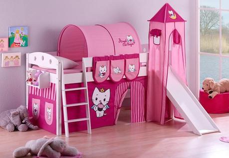 UpaliDreams, camas infantiles de cuento