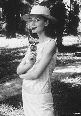 Audrey Hepburn again...y no me canso