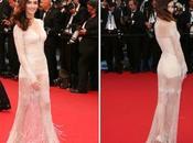 alfombra roja Festival Cannes