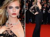 alfombra roja Cannes