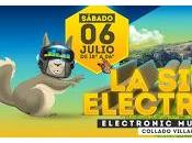 Nace nuevo festival electrónico sierra madrileña