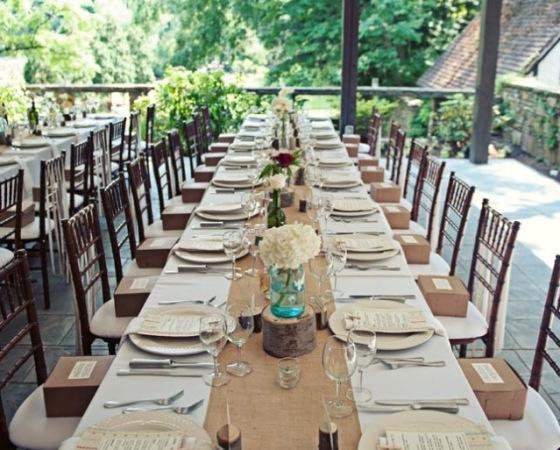 Decoraci n boda r stica paperblog - Decoracion de habitaciones de matrimonio rusticas ...