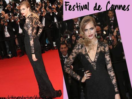 Red Carpet: Arranca Cannes! Primera Jornada