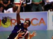 Voleibol cubano: rugido León