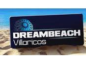 Cartel completo días Dreambeach Villaricos 2013