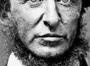 poesia viaje: David Thoreau