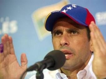 COLOMBIA- SANTOS DENUNCIA A CAPRILES Y URIBE