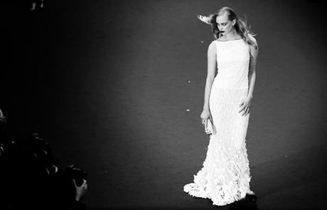 Amazing black and white photos from Cannes Film Festival 2013