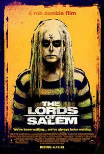 Carte de The Lord of Salem