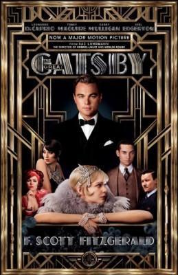 El gran Gatsby poster