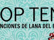 TEN:Canciones Lana
