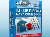 Diseño Camisetas para Corel Draw