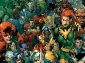 [Reseña] Marvel Deluxe. Invasión Secreta
