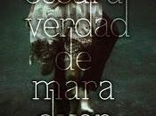oscura verdad Mara Dyer