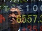 caída favorece gigantes japoneses exportación