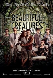 Hermosas Criaturas (Beautiful Creatures): De Magia, Amor y Locura