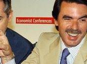 Aznar tiene cuarenta amigos viven cueva