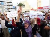 Libia: secuestro política