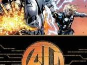Marvel Comics promociona final Ultron teaser