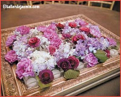 C mo te ir hortensias y hacer un topiario paperblog - Como secar hortensias ...