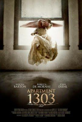 Apartment 1303 3D nuevo trailer UK
