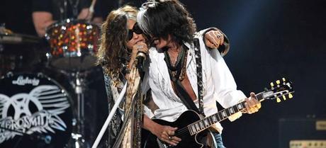 "Aerosmith invita a ""rockear"" en Venezuela"