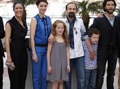 """Cannes 2013 (Día Farhadi sobrecoge Zhangke presenta filme """"necesario"""""""