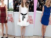 Carpet: Cannes Segunda tercera Jornada