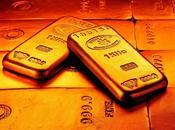 Credit Suisse: precio bajaría US$1,100 onza este
