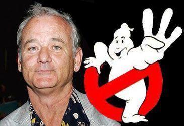 "Preparan tercera entrega de ""Ghostbusters"""