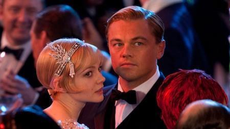 """""""El gran Gatsby 3D"""": Todo por un sueño"""