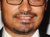 Michael Peña conversaciones para Fury