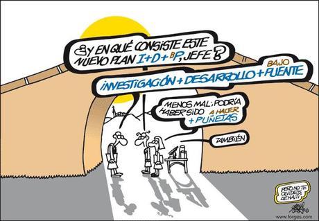 Pangloss o Rajoy