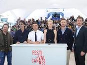 dice prensa Española Cannes (Jornada