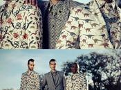 Printed suits
