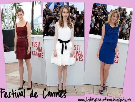 Red Carpet: Cannes (editado) los looks hasta hoy!