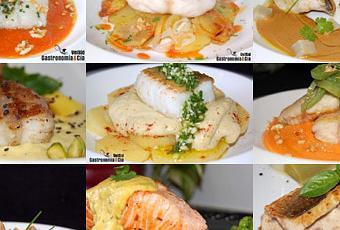 Recetas de pescados y mariscos paperblog for Cocinar ortiguillas