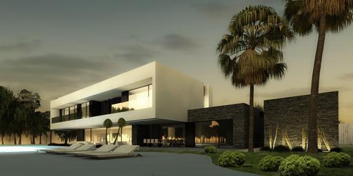 Nueva propuesta para la vivienda dise ada por a cero en la - Joaquin torres casas modulares precios ...