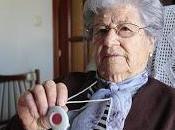 Servicio Teleasistencia Junta Andalucía provincia Huelva gestiona media 1.020 llamadas diarias
