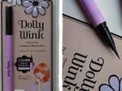 Cosmética asiática (II). Dolly Wink: delineador líquido negro intenso