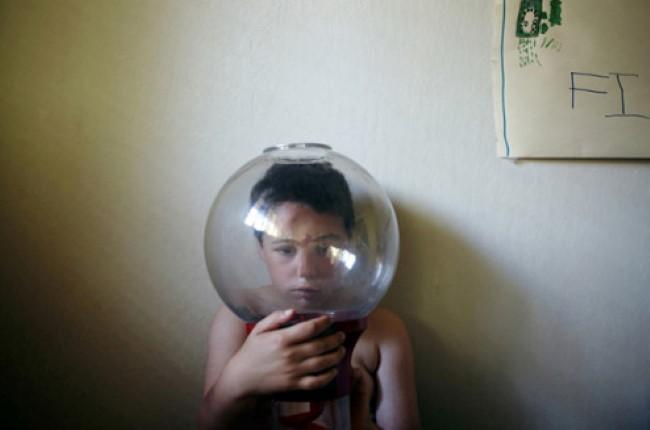 Echolilia: El universo de un niño autista 7