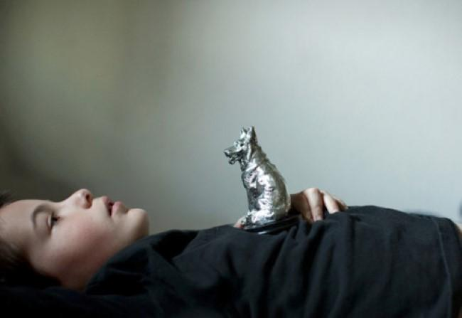 Echolilia: El universo de un niño autista 8