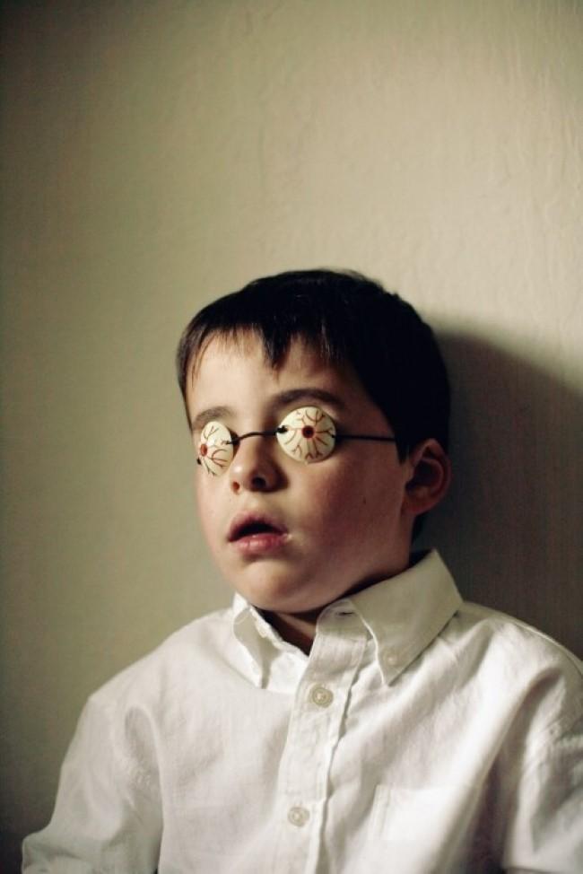 Echolilia: El universo de un niño autista 3