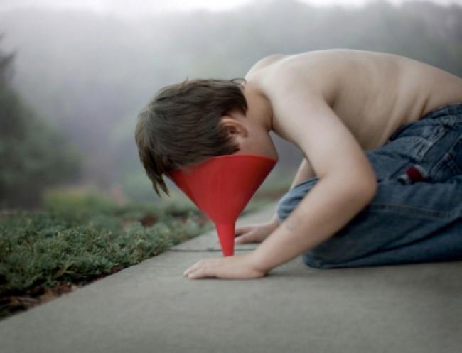 Echolilia: El universo de un niño autista 9