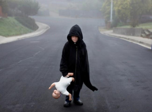 Echolilia: El universo de un niño autista 10