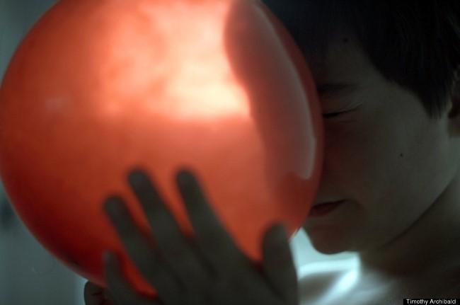 Echolilia: El universo de un niño autista 6