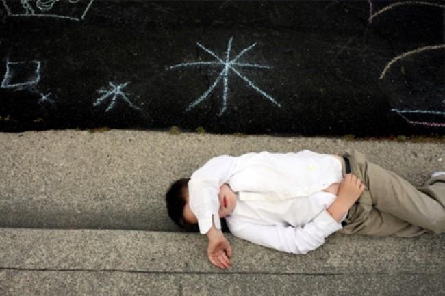 Echolilia: El universo de un niño autista 11