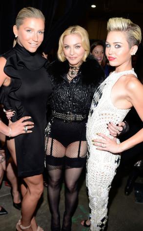 Lo mejor y lo peor de los Billboards Music Awards 2013