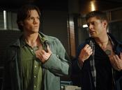 Moda Serie, look machote: 'Supernatural'